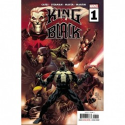 KING IN BLACK -1 (OF 5)