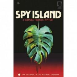 SPY ISLAND -4 (OF 4) CVR A...