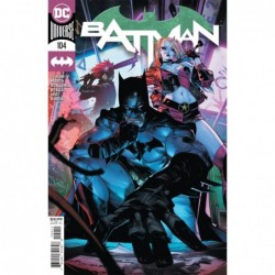 BATMAN -104