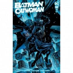 BATMAN CATWOMAN -1 JIM LEE...