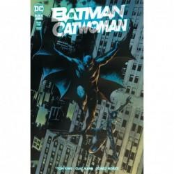 BATMAN CATWOMAN -1 TRAVIS...
