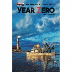 YEAR ZERO VOL 2 -2