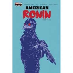AMERICAN RONIN -3 (OF 5)