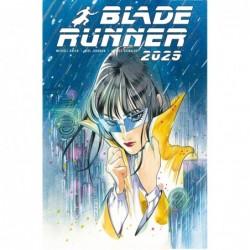 BLADE RUNNER 2029 -1 CVR A...