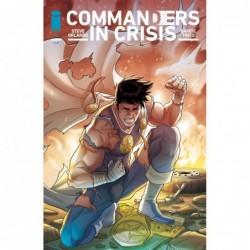 COMMANDERS IN CRISIS -3 (OF...