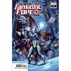 FANTASTIC FOUR -27