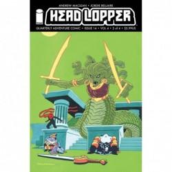 HEAD LOPPER -14 CVR A...