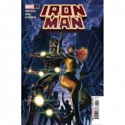 IRON MAN -4