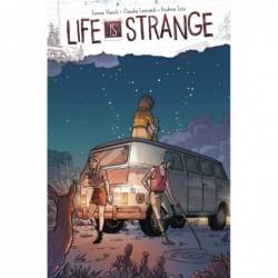 LIFE IS STRANGE PARTNERS IN...