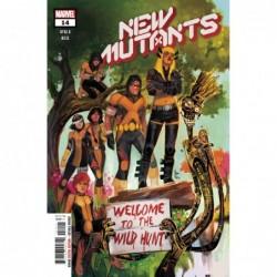 NEW MUTANTS -14