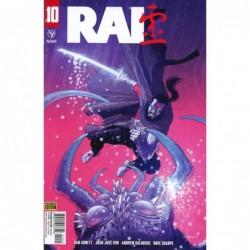 RAI (2019) -10 CVR D...