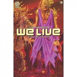 WE LIVE -3