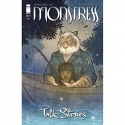 MONSTRESS TALK-STORIES -2...