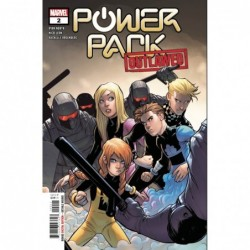 POWER PACK -2 (OF 5)