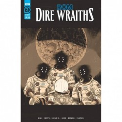 ROM DIRE WRAITHS -3 (OF 3)...