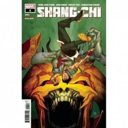 SHANG-CHI -4 (OF 5)