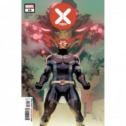 X-MEN -16