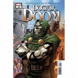 DOCTOR DOOM -10