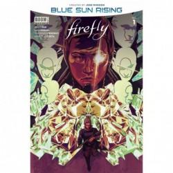 FIREFLY BLUE SUN RISING -1...