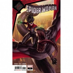 SPIDER-WOMAN -7 KIB