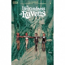 UNKINDNESS OF RAVENS -4 (OF...
