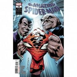 AMAZING SPIDER-MAN -56