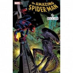 AMAZING SPIDER-MAN -56...