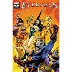 ETERNALS -1 ASRAR VAR