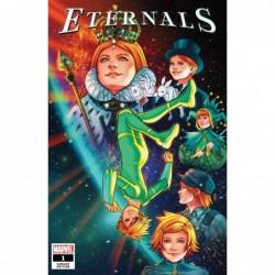 ETERNALS -1 BARTEL VAR