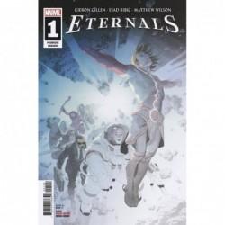 ETERNALS -1 RIBIC PREMIERE VAR