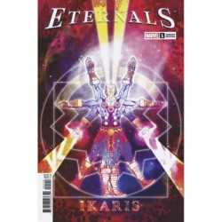 ETERNALS -1 SUPERLOG VAR