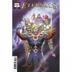 ETERNALS -1 YU VAR