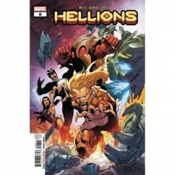 HELLIONS -8