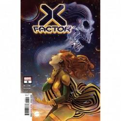 X-FACTOR -6