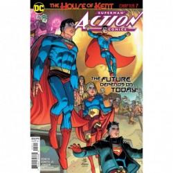 ACTION COMICS -1028