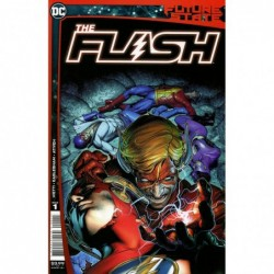 FUTURE STATE THE FLASH -1