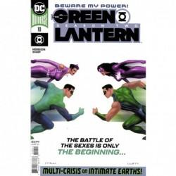 GREEN LANTERN SEASON 2 -10...