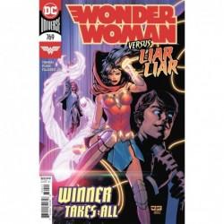 WONDER WOMAN -769