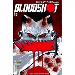 BLOODSHOT (2019) -10 CVR D...