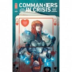 COMMANDERS IN CRISIS -4 (OF...