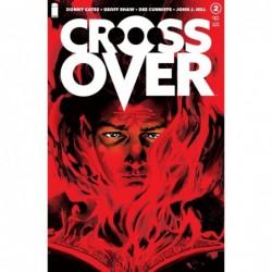 CROSSOVER -2 2ND PTG