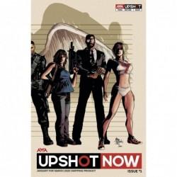 UPSHOT NOW MAGAZINE -1 (NET)