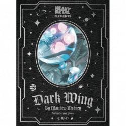 DARK WING -2 (OF 10)