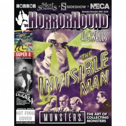 HORRORHOUND -86
