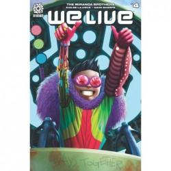 WE LIVE -4