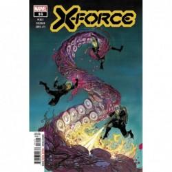 X-FORCE -16