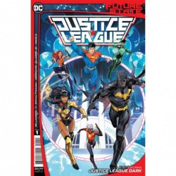 FUTURE STATE JUSTICE LEAGUE -1
