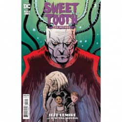 SWEET TOOTH THE RETURN -3...