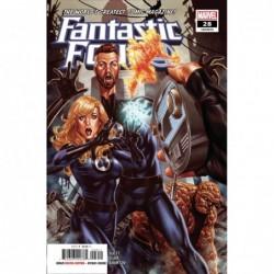 FANTASTIC FOUR -28