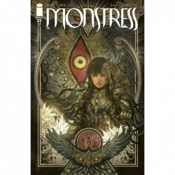 MONSTRESS -31